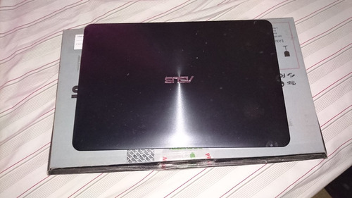 notebook asus x555l