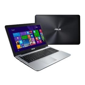 Notebook Asus X555l I5 4gb 1tb Geforce 15,6'' Led