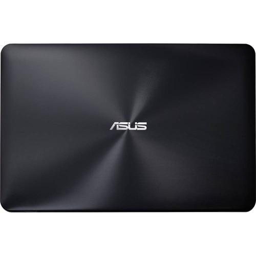 notebook asus x555ub-xx299t ci5 8gb 1tb 15.6 w10 preto