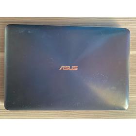 Notebook Asus X556ub I7-6500u 8gb Ram 1tb Geforce 940m Gamer