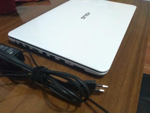 notebook asus z550s (semi-novo)