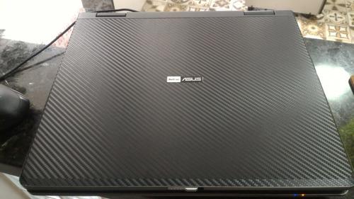 notebook asus z94l celeron m410 1.6ghz mb.  60gb