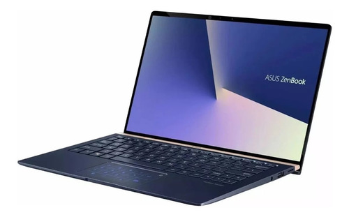notebook asus zenbook intel core i5 ux433 fhd 8gb 512gb m.2 ssd placa nvidia geforce teclado retroiluminado gamer cuotas