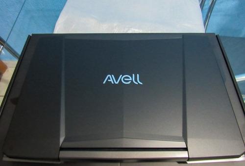 notebook avell g1513 fire v3
