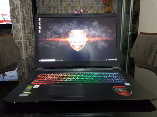 notebook avell g1746 fullrange gtx 1070