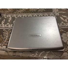 Notebook Averatec 12