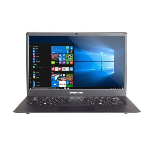 notebook bangho cloud g pro 14 fhd ram 3gb 32gb office 365
