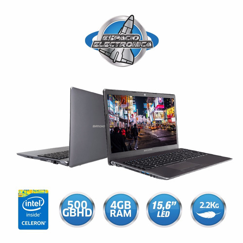 notebook bangho intel