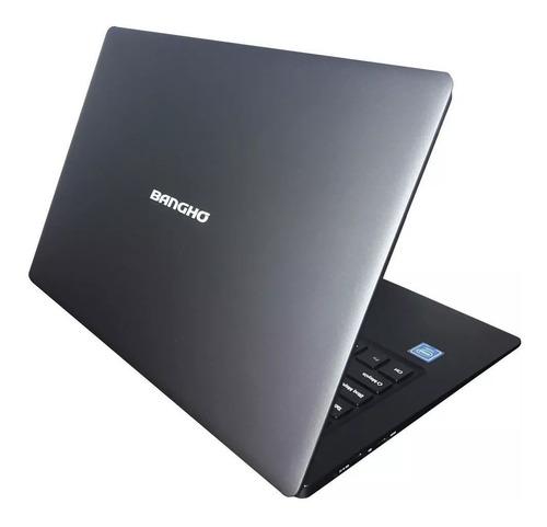 notebook bangho intel celeron ssd 240gb 4gb hdmi