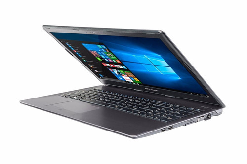 notebook bangho intel core i7 8550u 15,6 1tb 16gb windows 10