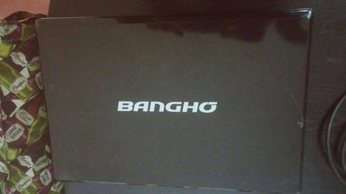 notebook bangho m76xos para repuesto o tecnico