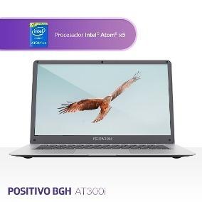 notebook bgh at300 atom z8350