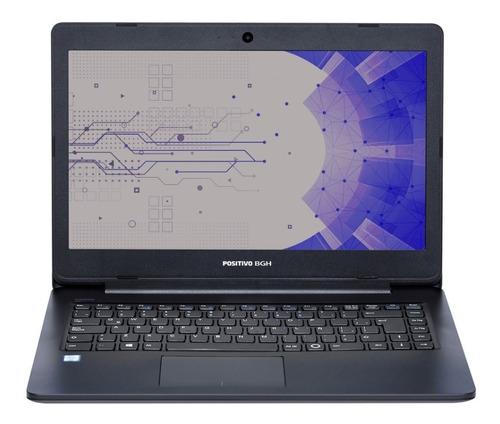 notebook bgh intel i3 dual core 4gb 500gb win10 ahora 12/18!