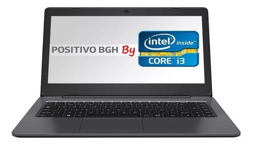 notebook bgh intel i3 dual core 4gb 500gb win10 wifi