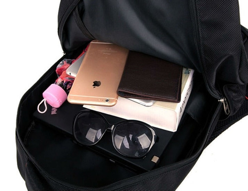notebook bolsa mochila