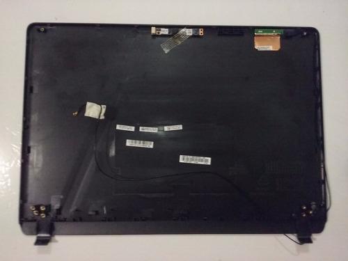 notebook cce carcaça