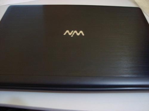 notebook cce intel core i7 6gb e 730hd aceito iphone 5s ou 6