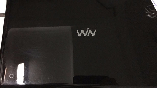 notebook cce win atom dual core 2gb 320hd