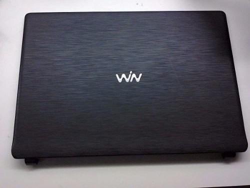 notebook cce win ultra thin u25 tampa da tela moldura (175)