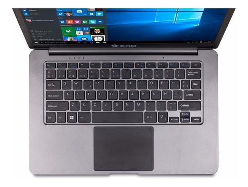 notebook cloudbook 2gb 32gb hdmi usb 3.0 intel   ahora 12