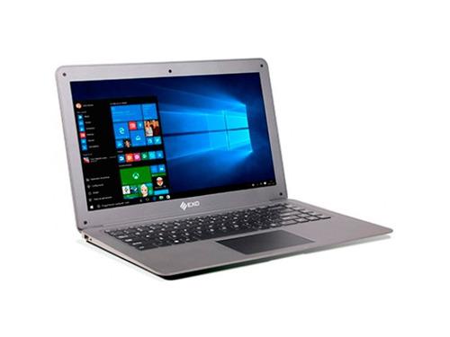 notebook cloudbook e15 14 hd intel atom 2gb 32gb exo novogar