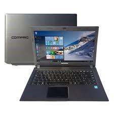 notebook compaq core
