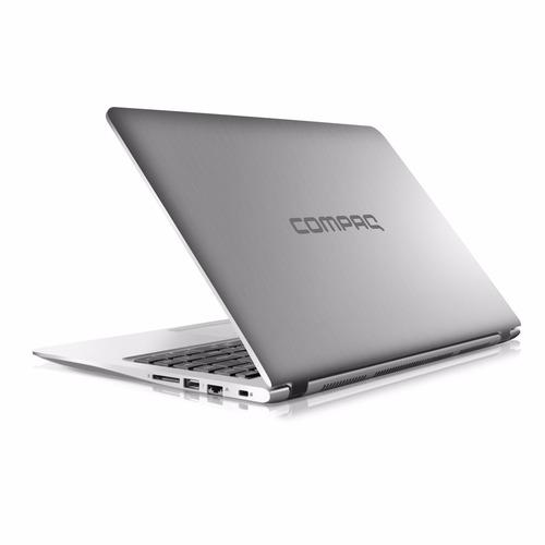 notebook compaq core i7 6ta gen led full hd 4gb 1tb nueva