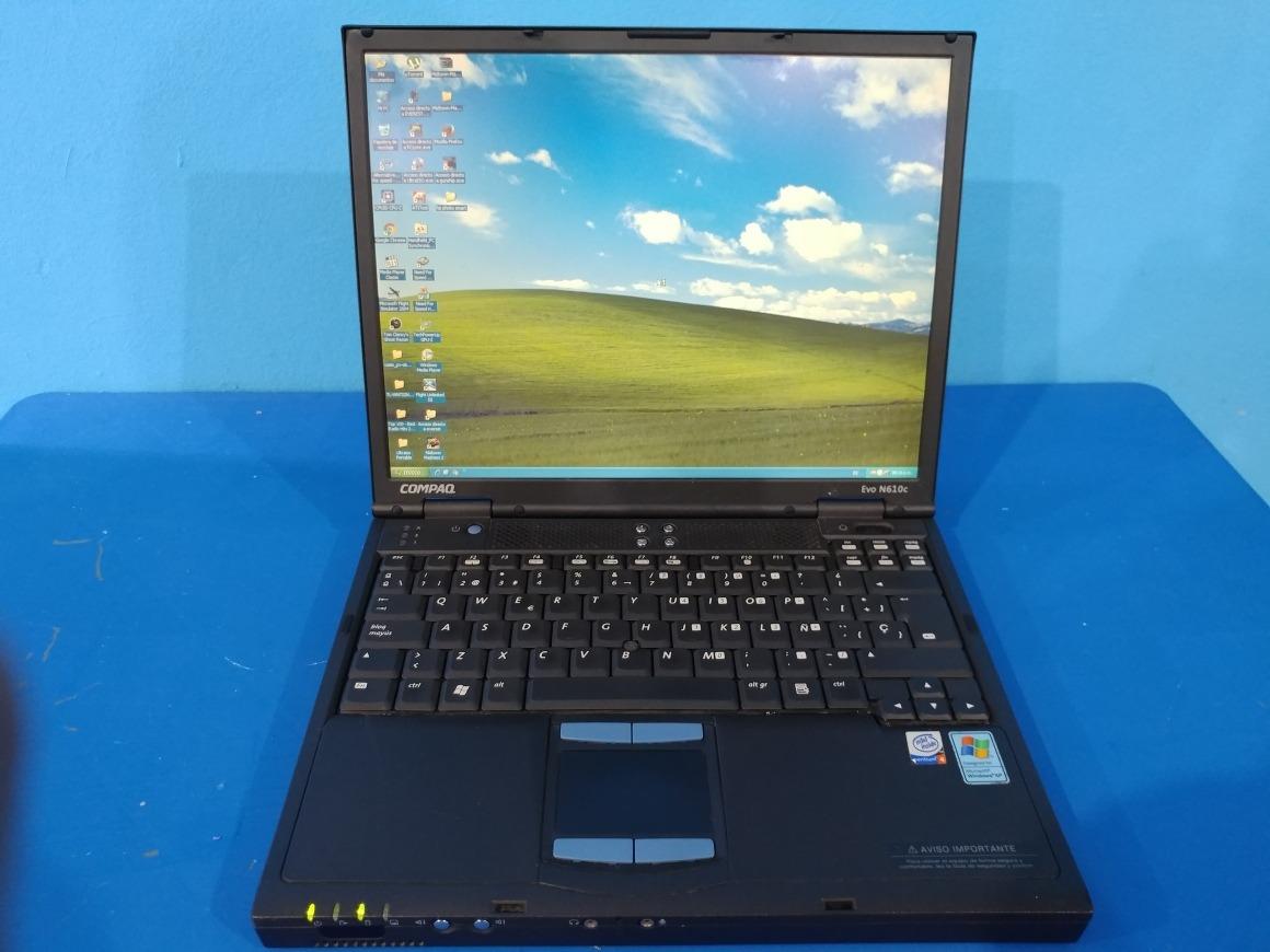 Compaq Evo n610c Notebook ATI Video Driver FREE
