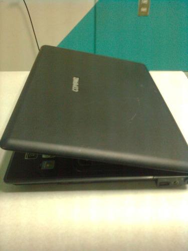 notebook compaq f500