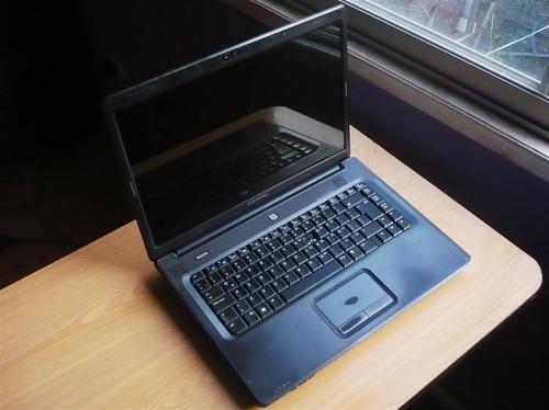 notebook compaq f700 completo, para reparar o desarme