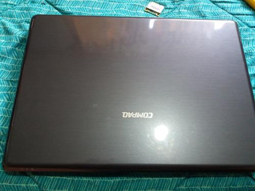 notebook compaq v3000 en desarme