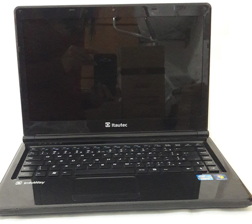 notebook core i3 hd 320gb parcelamos s/ juros