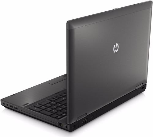 notebook core i7 hp 8gb 500g  win 10 pro hdmi garantia