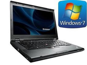 Notebook Core I7 Lenovo T430 - Sem Hd E Memória - Usb 3 0