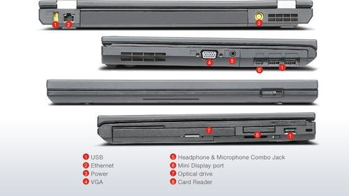 notebook core lenovo