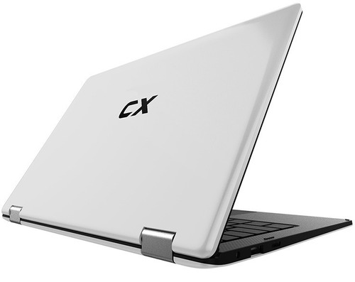 notebook cx 9115w 2 en 1 cx yoga z8350 quadcore 2 gb 32 gb