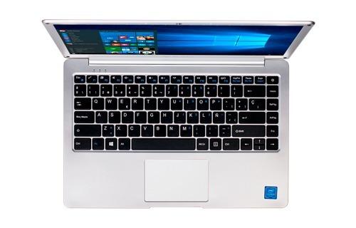 notebook cx intel atom 4gb ram 64gb ssd full hd mas memoria!