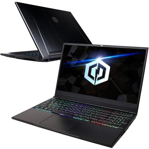 notebook cyberpowerpc tracer iii 15.6 intel