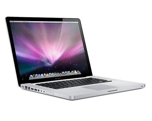 notebook da apple - macbook pro