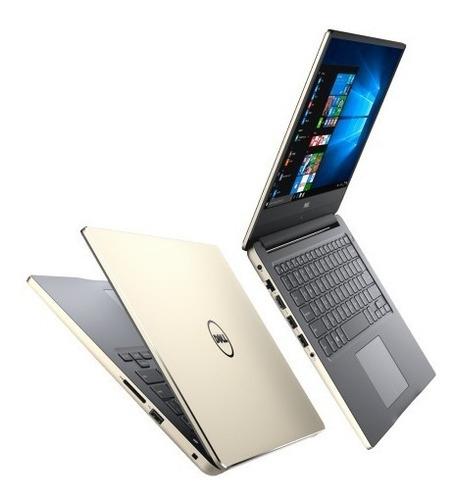 notebook dell 14 7460 i5 7200u 8gb 1tb video 4gb -  cod6