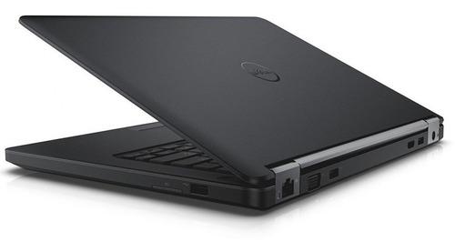 notebook dell 14  i5 ram 8gb ssd 480gb windows 10