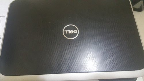 notebook dell 15rse