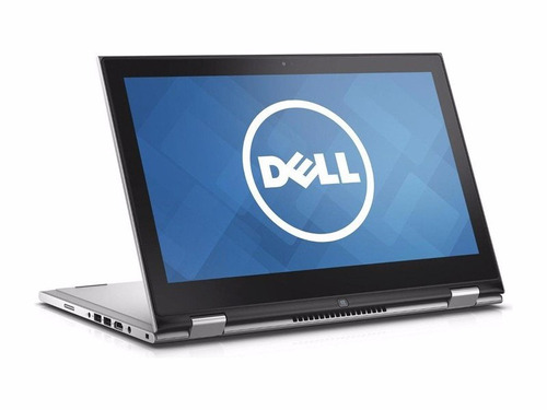 notebook dell 2 en 1 5378 i3 4gb 500gb 13.3 win10 oferta