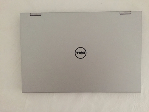 notebook dell 2 in 1 7000 series 500gb, 8gb de ram 13 pulgad