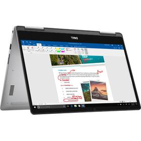 Notebook Dell 2en1 Touch Core I7 8ºgen 256ssd 8gb  13'  1.5k