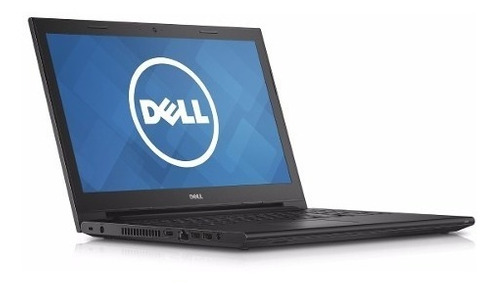 notebook dell 3543 intel i3 2.00 4gb 1tb touch 15,6 sin bate