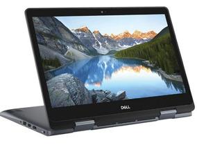 Notebook Dell 5481 I5 8va Ssd 240 8gb Touch 2en1 Windows 10