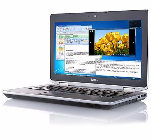 notebook dell core i5 2.7ghz 3a geração - teclado br (com ç)