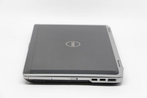 notebook dell core i5 2.7ghz e6430 3gen 4gb hdmi wifi win7