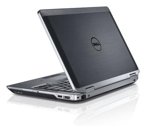 notebook dell core i5 3ª geração 4gb hd 320gb - garantia